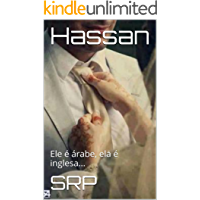 Hassan: Ele é árabe, ela é inglesa...