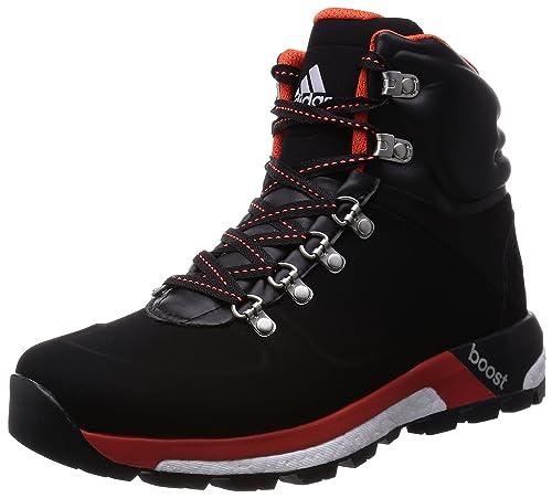 adidas Boost Urban Hiker Climawarm Boots Core Black 39