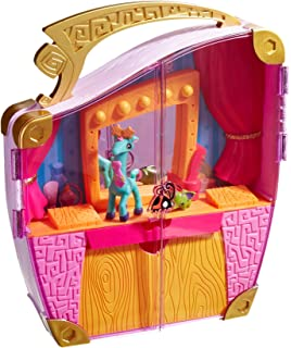 Amazon Com Animal Jam Small House Den With Limited Edition Winged