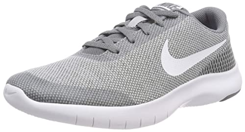 Nike Flex Experience RN 7 (GS), Zapatillas de Running para Niños, Gris (Wolf Grey/White/Cool Grey 003), 36 EU: Amazon.es: Zapatos y complementos