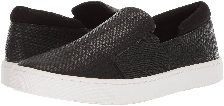 Bella Vita Women's Ramp Ii Sneaker B0786FSX4W 5.5 B(M) US|Black Woven