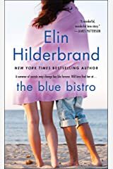 The Blue Bistro: A Novel Kindle Edition