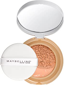 Maybelline Dream Cushion Face Liquid Foundation (0.51 oz)