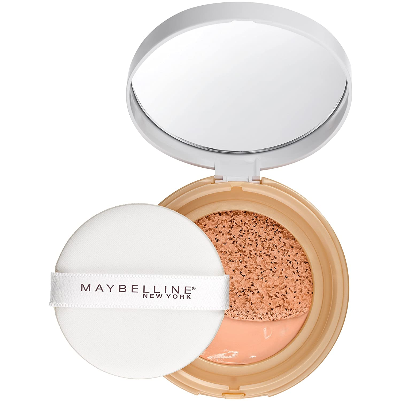 Maybelline Dream Cushion Fresh Face Liquid Foundation Super Bb Sand Beige Ivory 051 Oz Prime Pantry