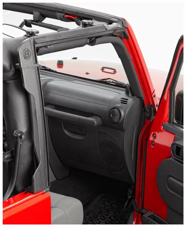 Amazon.com Bestop 55011-01 Black Door Surround Kit for 2010-2017 Wrangler JK Unlimited Automotive & Amazon.com: Bestop 55011-01 Black Door Surround Kit for 2010-2017 ... pezcame.com