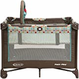 Graco Pack 'n Play On the Go Playard, Twister