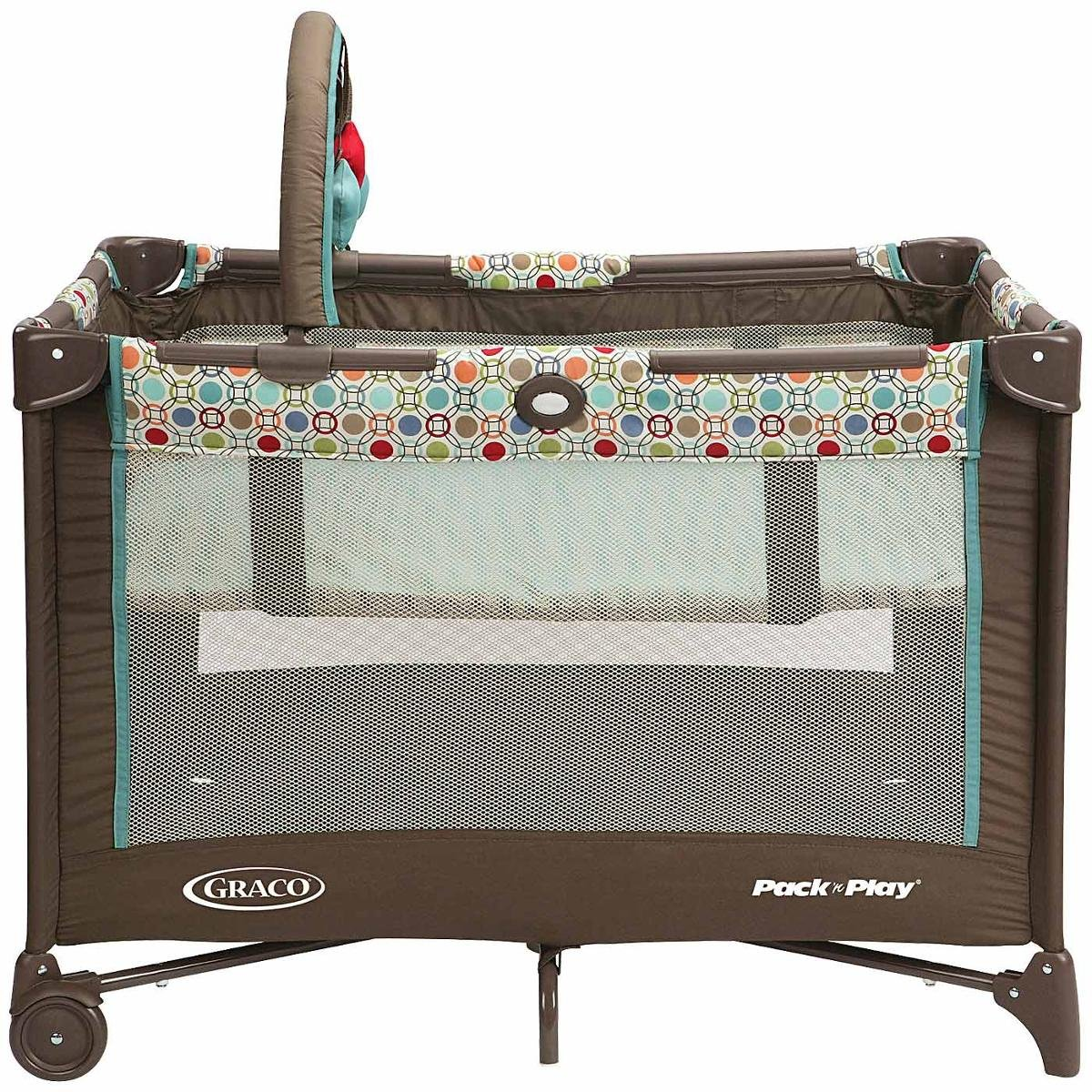 pack rated play seat rocking safe crib with selling cribs playard and n plays reviews graco bassinet top best