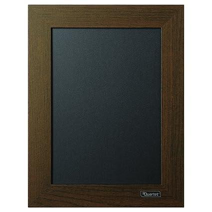 Amazoncom Quartet Chalkboard Chalk Board 8 12 X 11 Wood