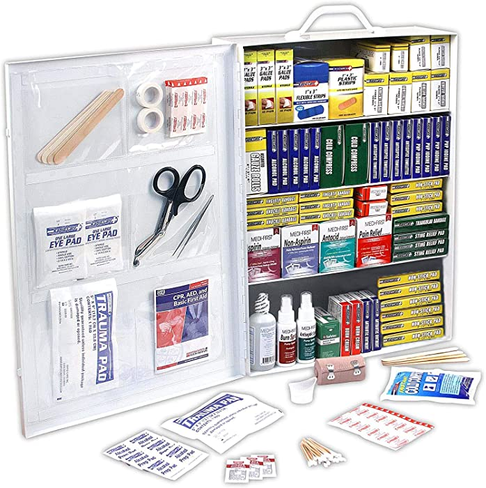 Top 9 Dental Office Emergency Medical Kit