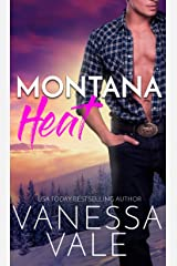 Montana Heat (Small Town Romance Book 3)