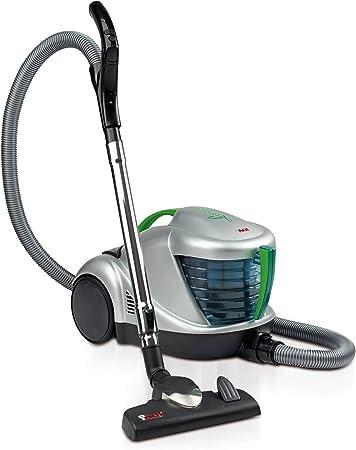 Polti Lecologico AS 890 - Aspirador sin bolsa, 1700 W, filtro Hepa ideal para personas alérgicas, Aspira Suciedad Seca, Húmeda Y Liquida, Func. Overboost: Amazon.es: Hogar