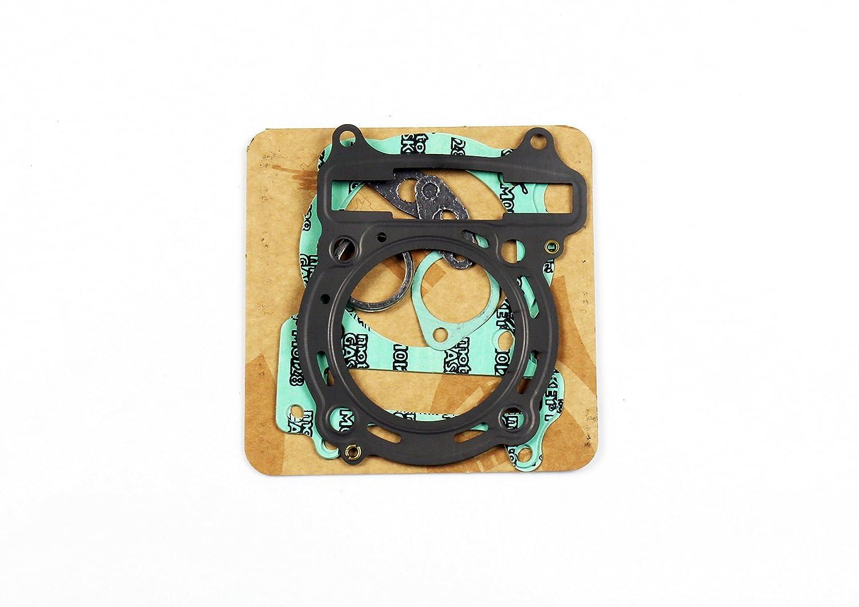 KXR 250 D.72,7 Athena P400210160008 Gaskets Kit