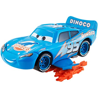 Disney/Pixar Cars Lightning Storm Lightning McQueen Vehicle: Toys & Games