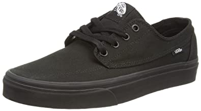 0639b2456d Vans Mens Brigata Skate Shoes (5 B(M) US Women   3.5 D