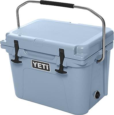 YETI Roadie 20 Cooler, Iceblue