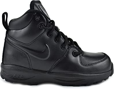 Preschool Kids ACG Boots Leather Black