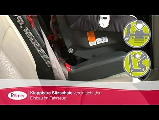 Popular Brand Gebrauchsanleitung Für Den Römer King Ts Plus Baby Car Safety Seats