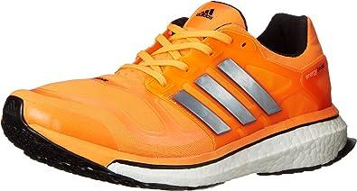confesar desconectado Todos  Amazon.com | adidas Performance Men's Energy Boost 2 M Cushioned Running  Shoe | Running