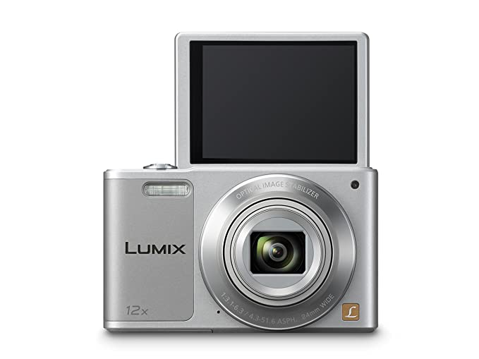 Panasonic lumix dmc sz10eg s style kompakt: amazon.de: kamera