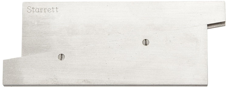 5 9//81,3/cm St/ärke Starrett 154/F verstellbar Parallel 1 /2 1//40,6/cm L/änge 3//10,2/cm/ 1//10,2/cm Range