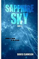 Sapphire Sky (Diamond Sky Trilogy Book 3) Kindle Edition