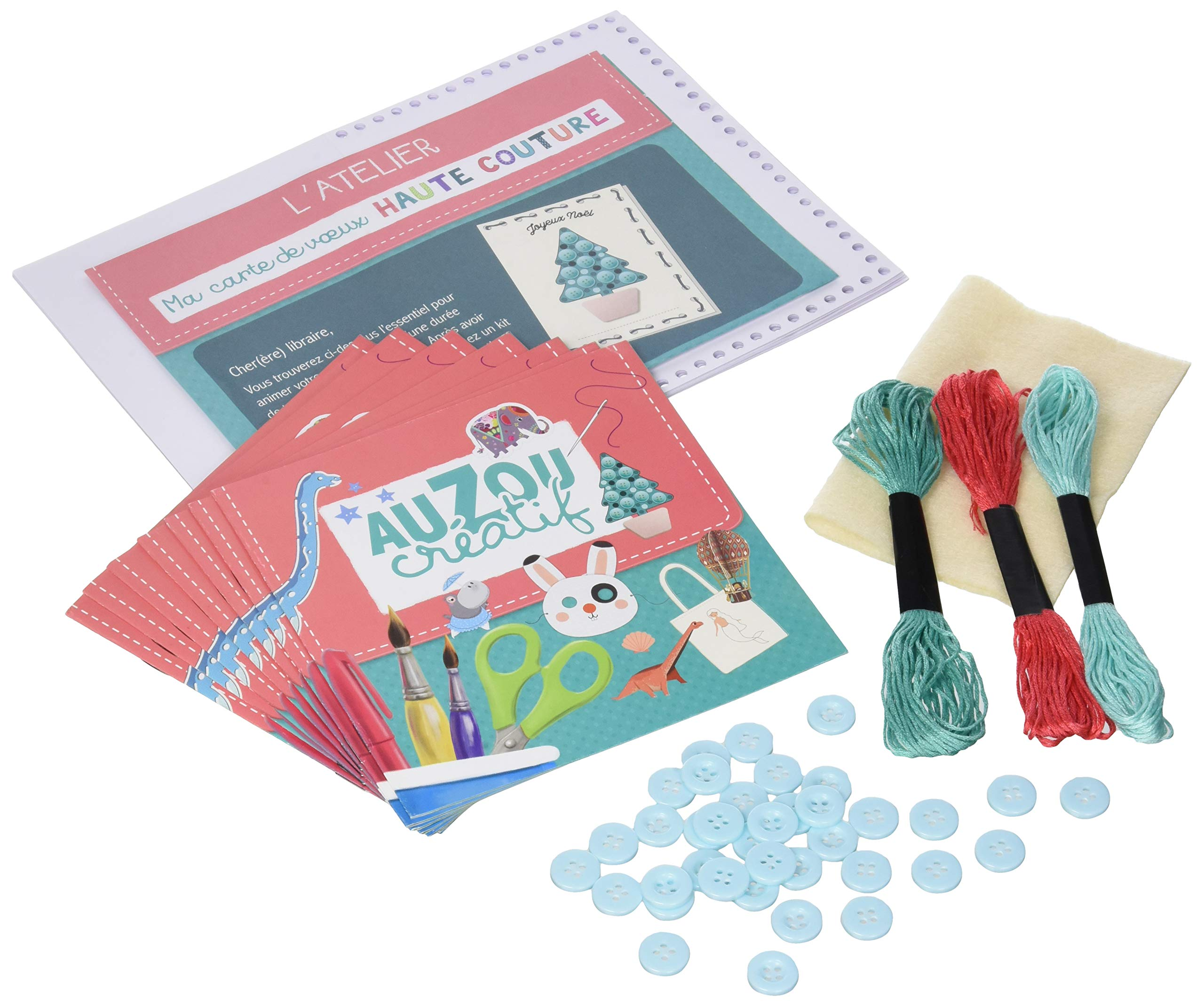 Amazon.in: Buy Kit ma carte de Noël Book Online at Low Prices in