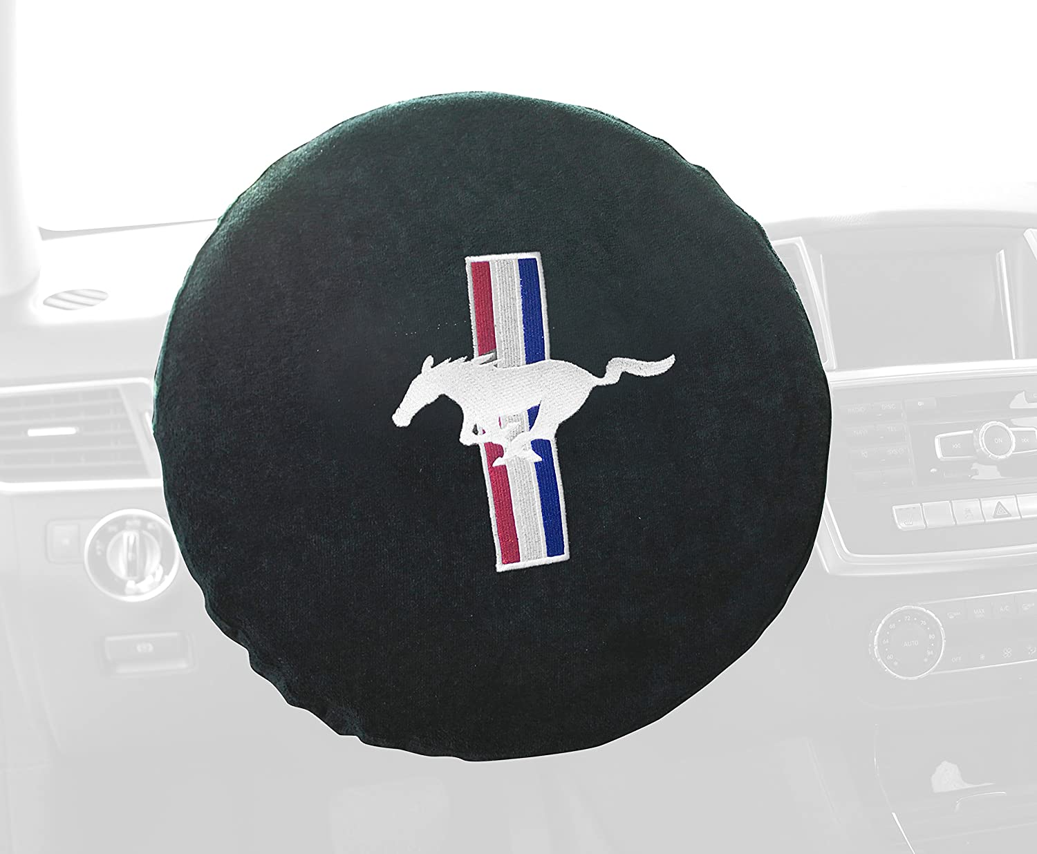 Seat Armour SWA100COR6 Steering Wheel Cover