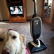 Amazon Com Soniclean Soft Carpet Upright Vacuum Cleaner