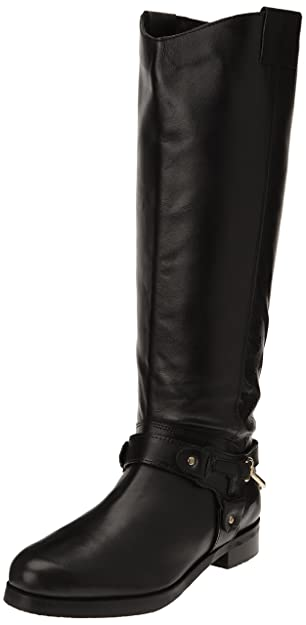 Massena, Womens Biker Boots Elle