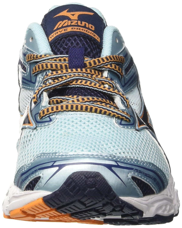 Mizuno Naranja) Wave Naranja) Mizuno Prodigy Mizuno Wos Zapatillas de corriendo de 3b0de1