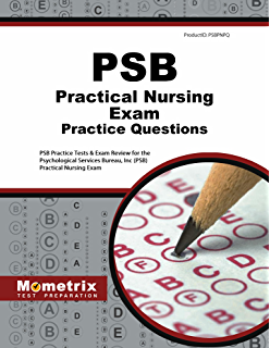 Psb practical nursing exam secrets study guide psb test review for psb practical nursing exam practice questions first set psb practice tests review fandeluxe Image collections