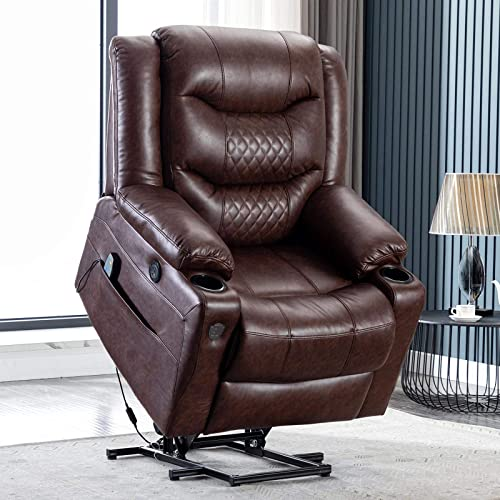 Lift Chair Electric Power Recliner