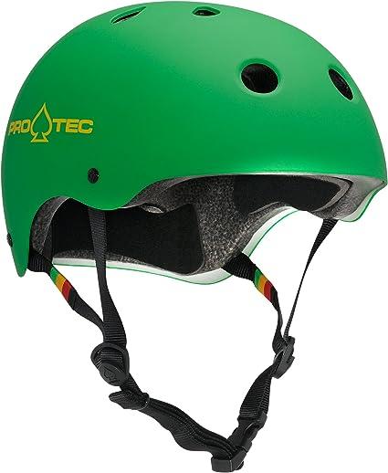 PROTEC CLASSIC FULL CUT HELMET GOLD FLAKE X-LARGE BMX HELMET BICYCLE HELMET