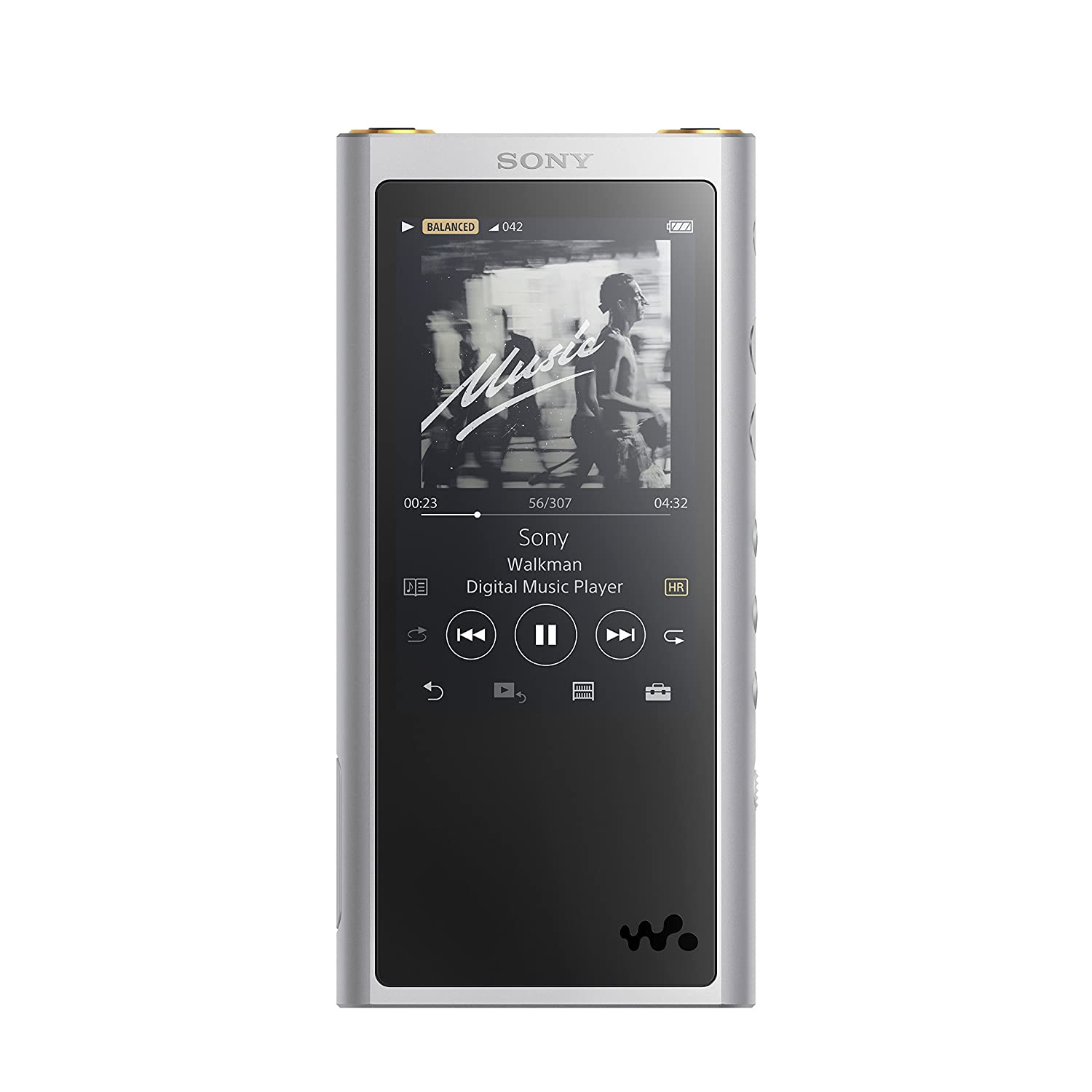 Sony NWZX300/S Walkman