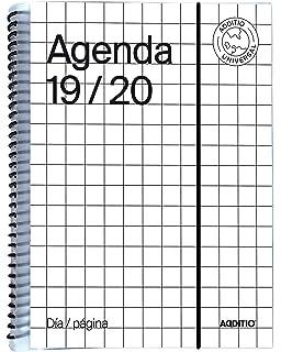 Agenda Planet 2019-20 Additio para Educación Primaria ...