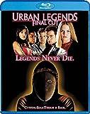 Urban Legends: The Final Cut [Blu-ray]