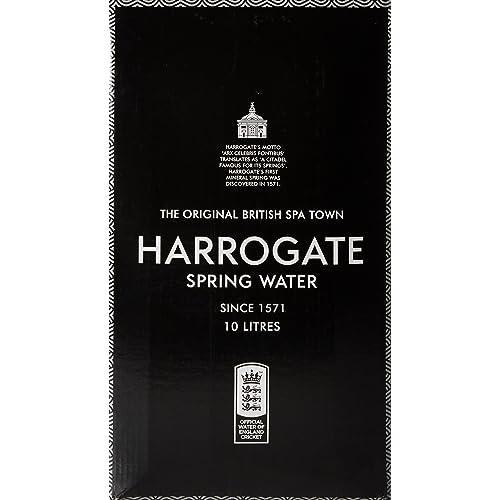 Harrogate Spring Water 10 Litre