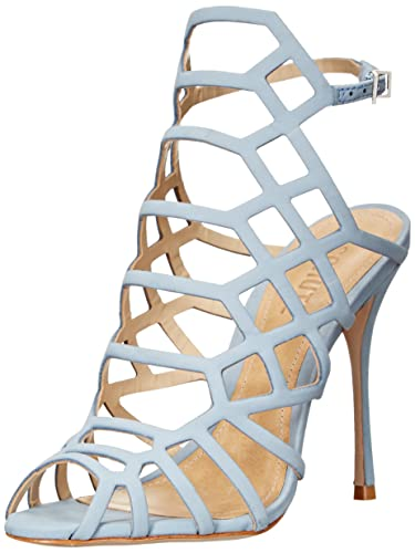 a4813bcd31f Amazon.com  Schutz Women s Juliana Dress Sandal  Schutz  Shoes
