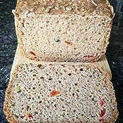 Panificadora PinPAN con molde libre de teflón y de acero inoxidable realiza panes caseros de hasta 1,2 kg, sin gluten semi integrales o integrales . 3 ...