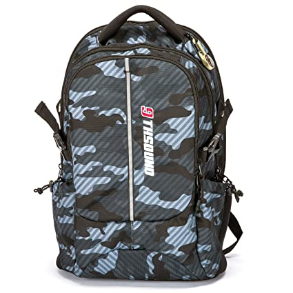 9b93484bfd Backpack for Men 25 Lite Top Selling Gifts Outdoor Hiking Camping Trekking  Fits up to 15.6