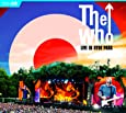 Live In Hyde Park [2 CD/Blu-Ray Combo]