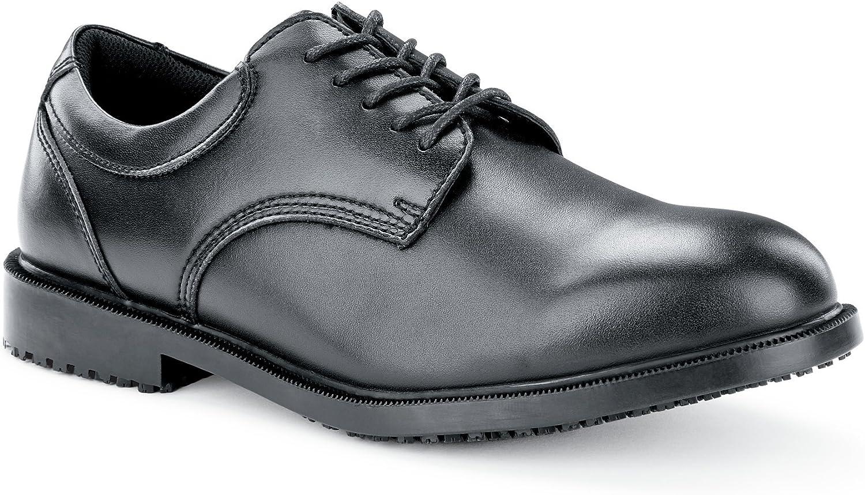 Shoes For Crews Cambridge - Ce Cert - Calzado de protección Hombre