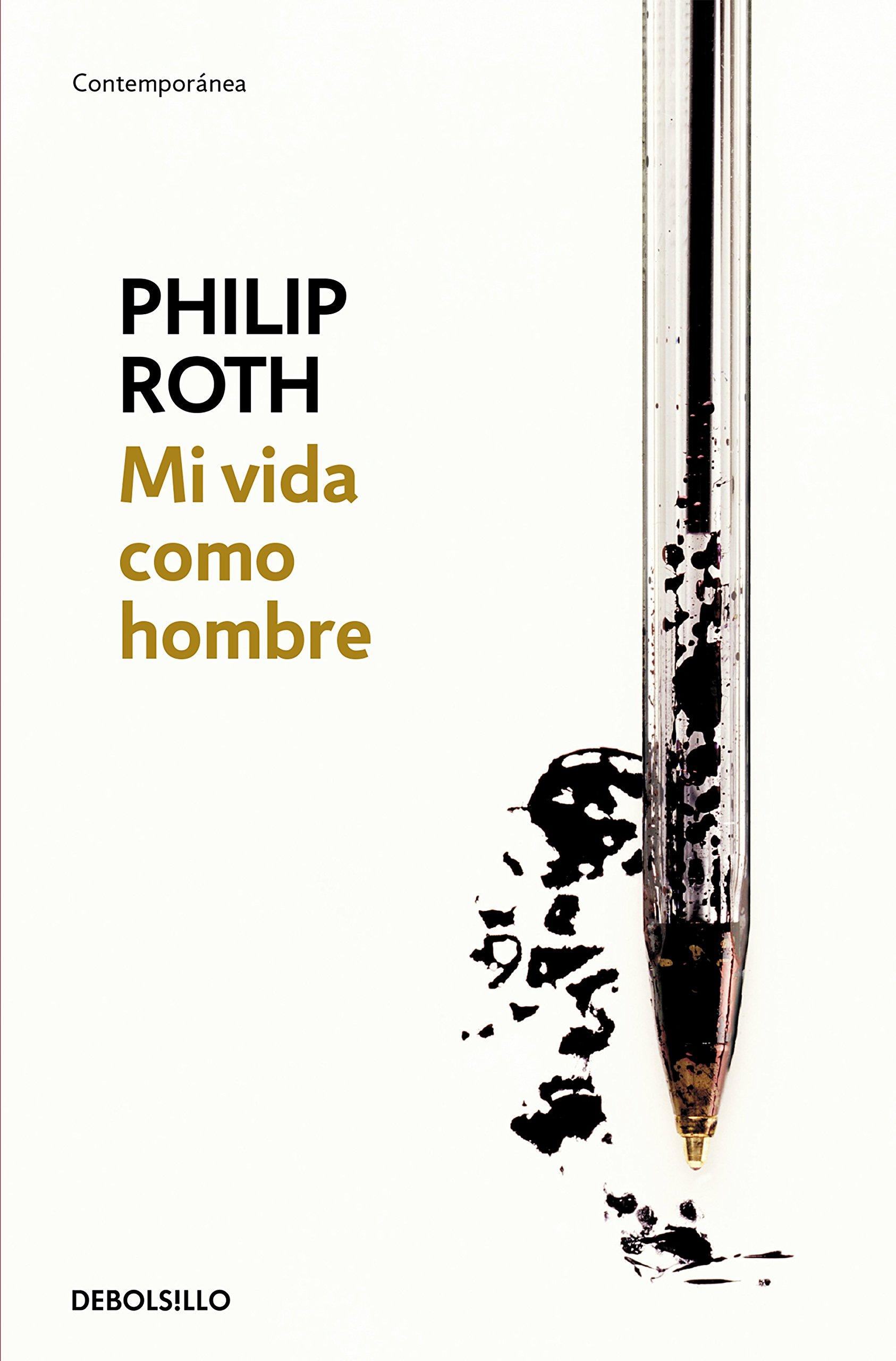 Download Mi vida como hombre/My Life As a Man (Contemporanea) (Spanish Edition) PDF