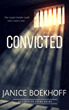 Convicted: An Earth Hunters Short