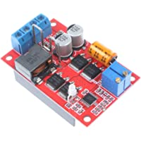 NOYITO MPPT 5A Solar Charging Board 1-100W 9-28V with Reverse Connection Protection - Anti-backflow Prevention - Low Power Consumption