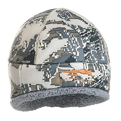 5b77a1e1 Amazon.com: SITKA Blizzard Beanie, Optifade Open Country: Sports & Outdoors