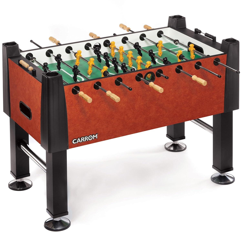Carrom署名Foosball Table  Moroccan B000VT5MGM
