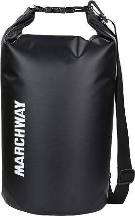 Floating Dry Bag Pack Light Portable Swimming Rafting Sack Waterproof Bags