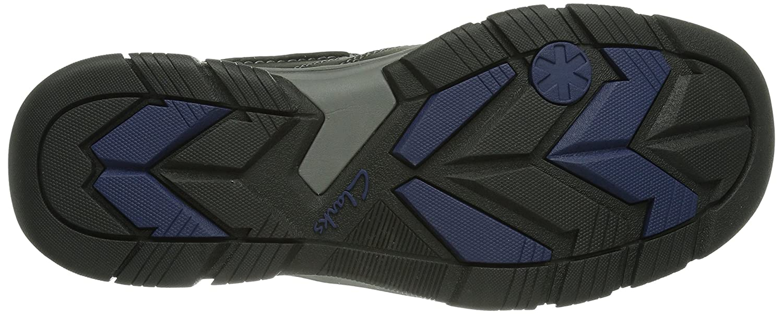 af2d3c17 Clarks Rampart Go GTX, Zapatos de Cordones para Hombre 2610/_Rampart Go GTX