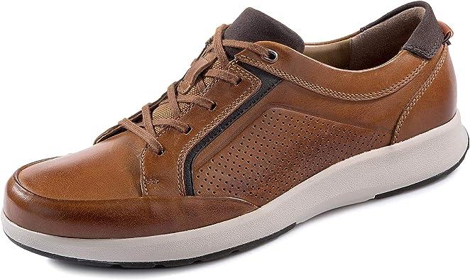 Zapatos de Cordones Derby para Hombre Clarks Un Trail Form